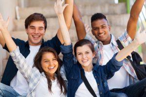 School Building Leadership's Role in Creating a Trauma-Sensitive School - Trauma Sensitive Schools