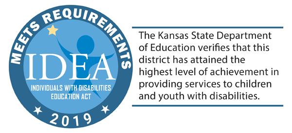 All Keystone Districts Meet IDEA Compliance Requirements